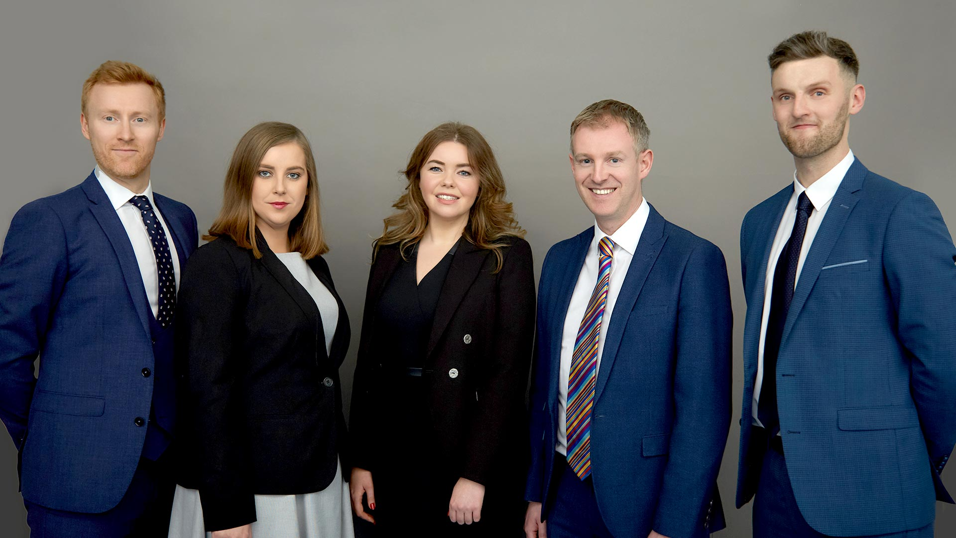 KOD Lyons Child and Family Law team