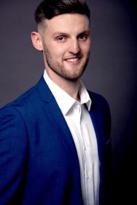 Eoghan O'Sullivan, Child Law Solicitor