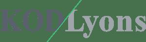 KOD Lyons Logo