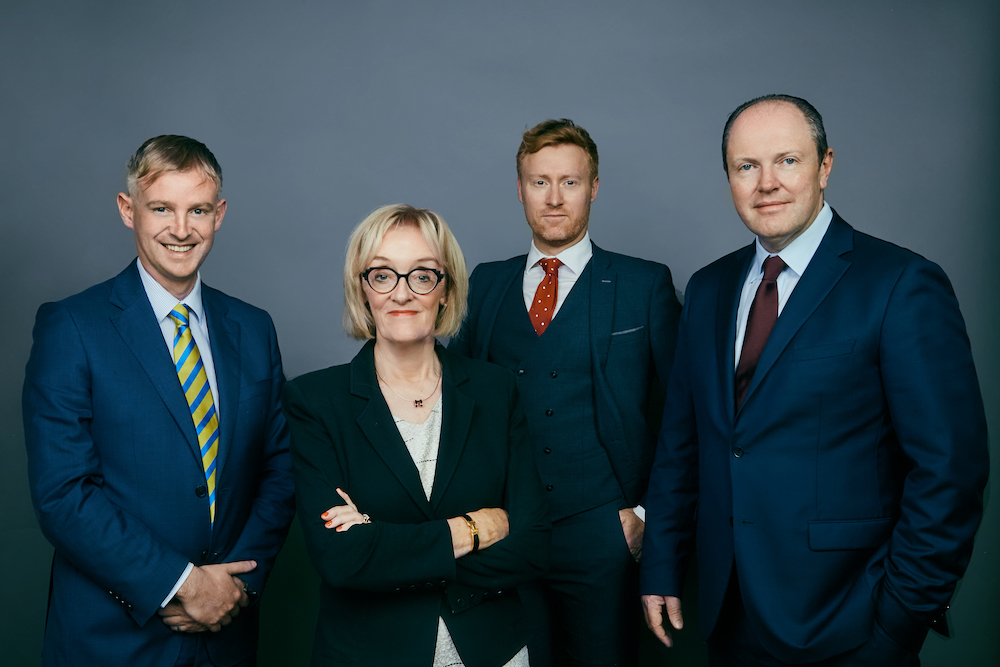 Top family law solicitor Dublin